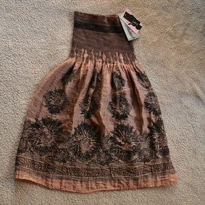 NWT Maternity Dress